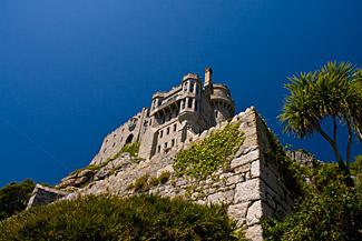 St Michael 39 s Mount Cornwall