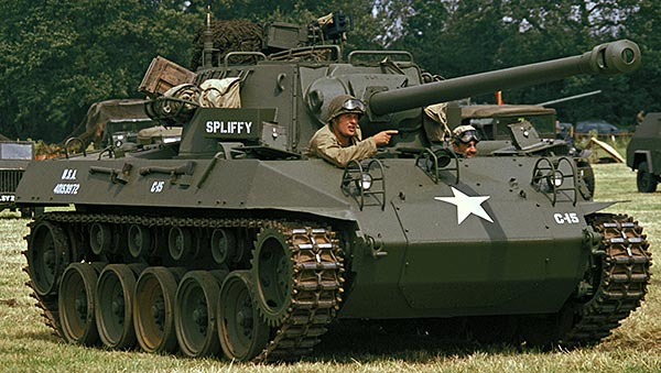 Gun Motor Carriage M18 Hellcat Photography By Steve